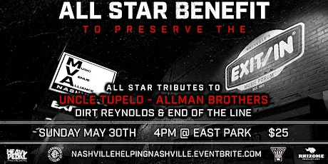 Nashville Helping Nashville: An All-Star Musical Benefit tickets