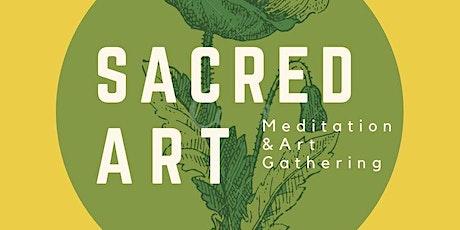 Sacred Art Gathering - Bonfire Edition tickets
