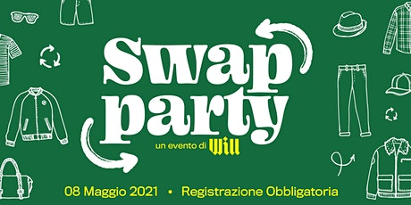 Swap Party by Will tickets