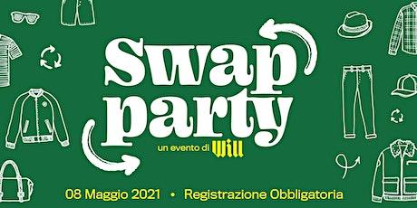 Swap Party by Will biglietti