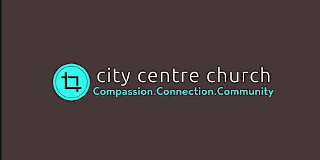 CCChurch Sunday Service - Upper Room tickets