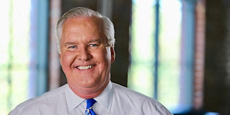 Meet the Minds: Former Tampa Mayor Bob Buckhorn tickets
