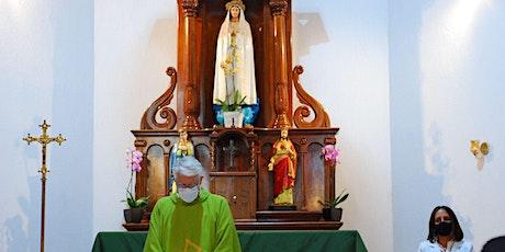 Missa, Sáb 08/05 - 19h - Capela Espírito Santo ingressos