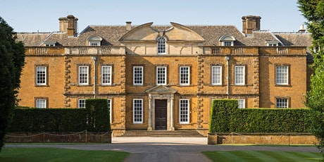 Timed entry to Upton House and Gardens (10 May - 16 May) tickets