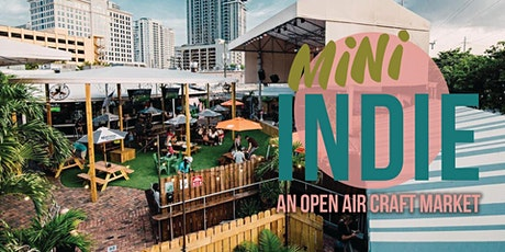 Mini Indie: An Indie Craft Market tickets