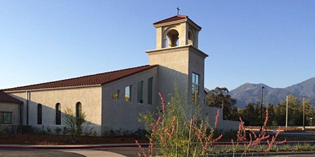 Community Lutheran Church (RSM) - Sunday, May 9, 2021 @  10:30 AM tickets