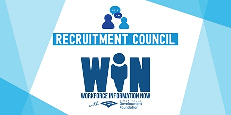 Sioux Falls Development Foundation's Recruitment Council tickets