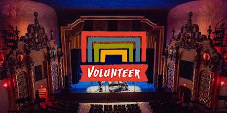 Smith Volunteer Open House, 10am tickets