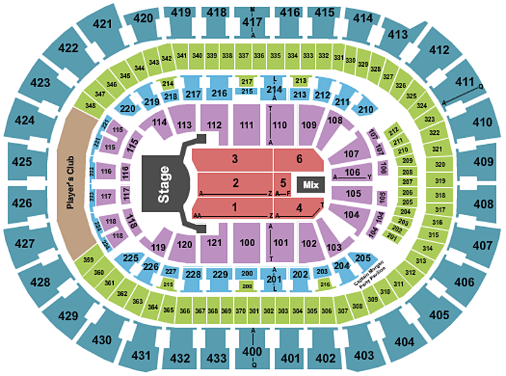 "TOUR 2021""APASIONADO"" WASHINGTON image"