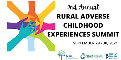 2021 Rural Adverse Childhood Experiences (ACEs) Summit tickets