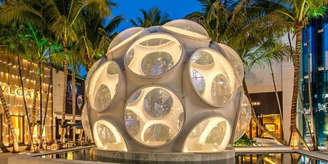 Miami Design District Public Art Tour: Architecture and Design tickets
