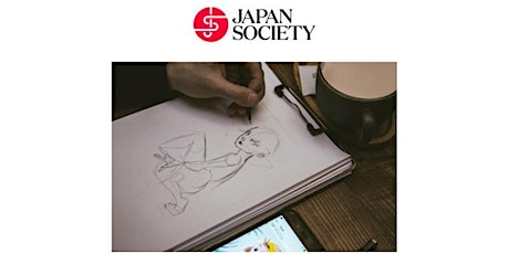 Manga Drawing Workshop for Beginners – The first steps! tickets
