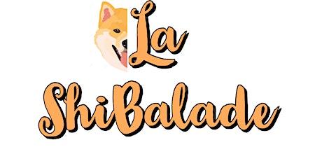 LA SHIBALADE tickets