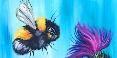 Artistic Acrylic-Learn Acrylic Painting tickets