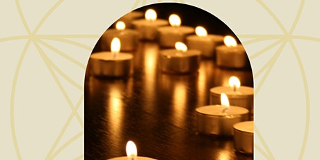 Veterans Yoga Project: Light a candle campaign 2021 tickets