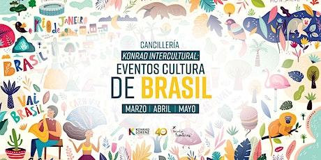 Conferencia Modernismo brasilero: un movimiento artístico y literario boletos