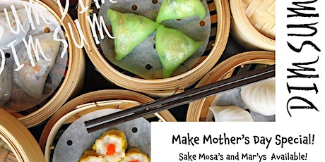 Dim Sum Weekends tickets