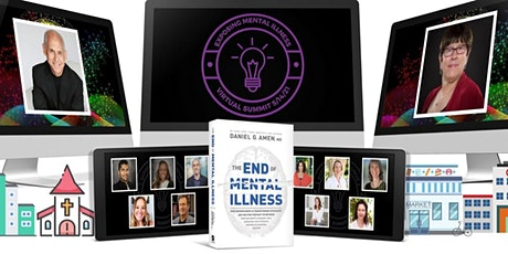 Exposing Mental Illness Summit   mentalhealthsummit.net tickets