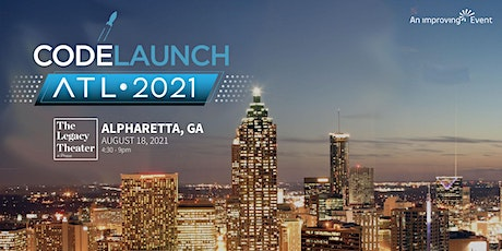 CodeLaunch ATL Startup Expo & Seed Accelerator Competition in Atlanta, GA tickets