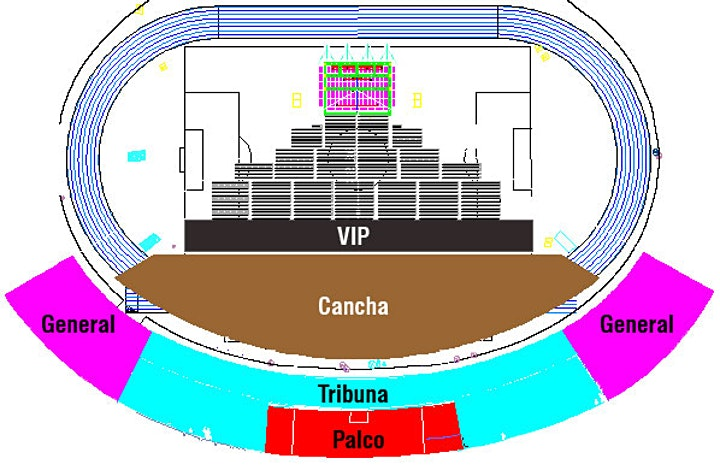 "TOUR 2021""APASIONADO"" CUENCA image"