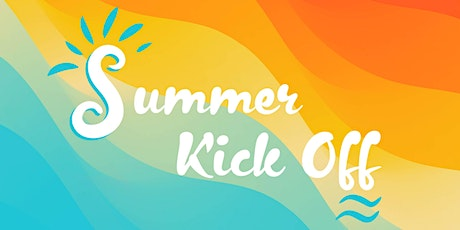 Summer Kick-Off tickets