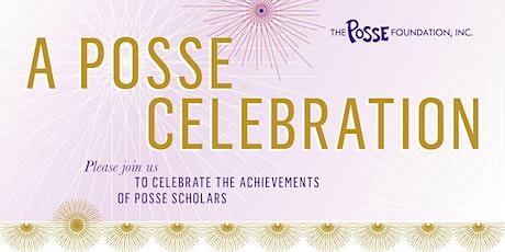 University of Rochester Posse Scholar Graduation 2021 tickets