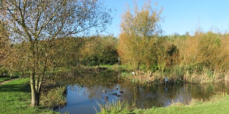 Green parks of northwest Leicester tickets
