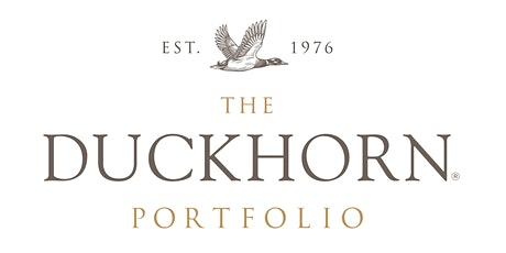 Wine Tasting Featuring Duckhorn Wines tickets