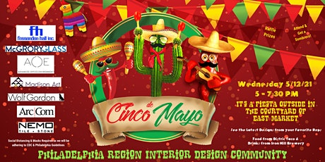 Cinco de Mayo Fiesta for the Philadelphia Area Int tickets