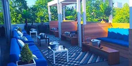 JAYDA WAYDA Host Dear Summer Rooftop Day Party At Suite Food Lounge tickets