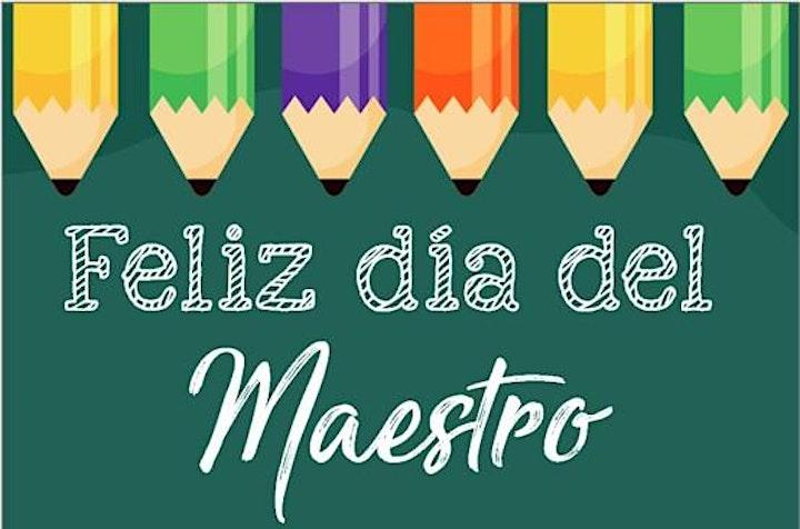 Imagen de FELIZ DÍA DEL MAESTR@