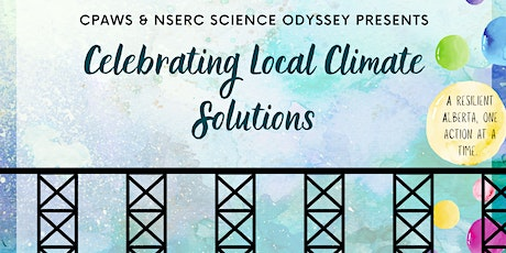 Celebrating Local Climate Solutions (Lethbridge) tickets