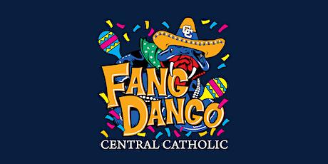 CCHS Fangdango tickets