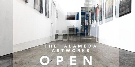 The Alameda Artworks Open Studio tickets