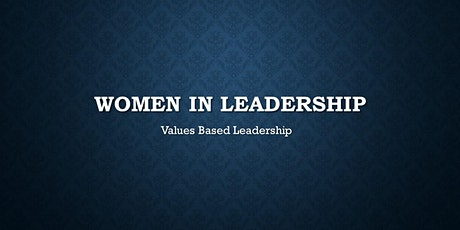 Leadership for Women 2-day Course - ONLINE - NSC tickets