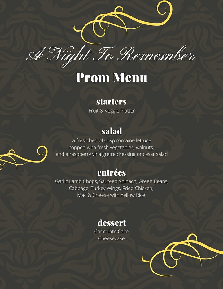 A Prom By Moms image