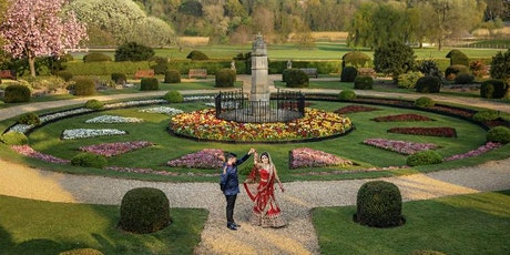ASIAN WEDDING OPEN DAY - WICKSTEED PARK tickets
