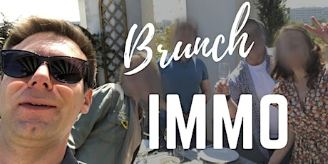 BRUNCH IMMO MAI 2021 (ROOFTOP) billets