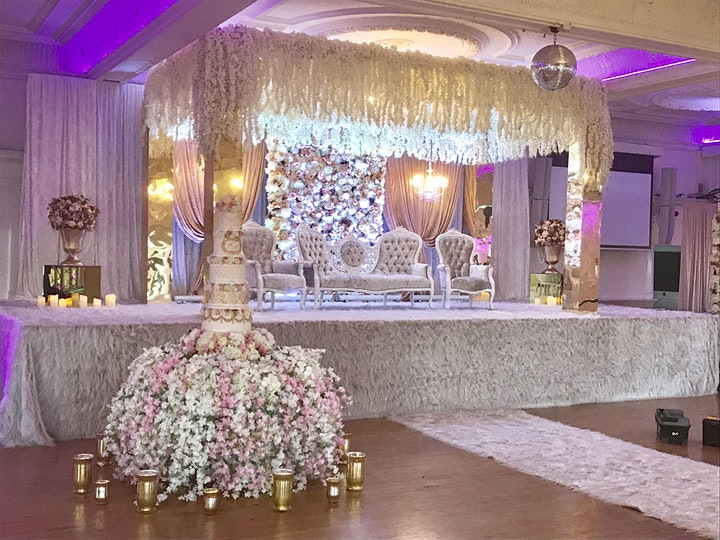 ASIAN WEDDING OPEN DAY - WICKSTEED PARK image
