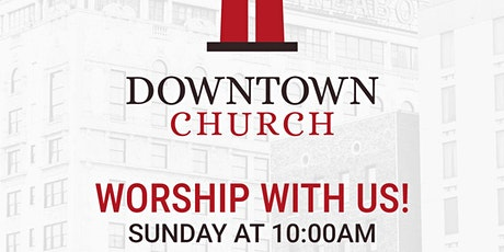 Worship at Streets! 10:30AM tickets