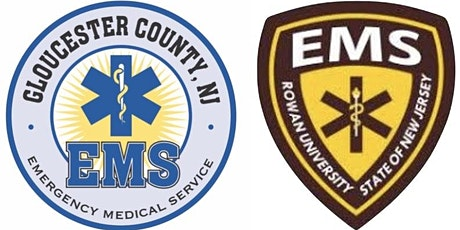 2021 Gloucester County EMS / Rowan University EMS Symposium tickets