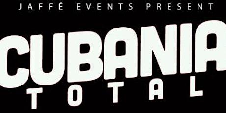 Cubania Total  - Al Aire Libre  - Oakland tickets