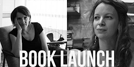 Essay Press Spring Launch Reading - Yanara Friedland & Silvina López Medin tickets
