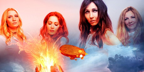 Zepparella the All Female Tribute to Led Zeppelin tickets