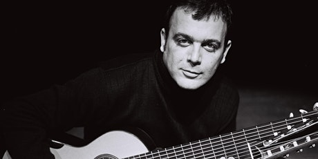 Concerto com Paulo Martelli ingressos