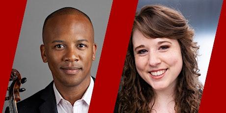 Unmuting the Voices: A Conversation with Dr. Quinton Morris tickets