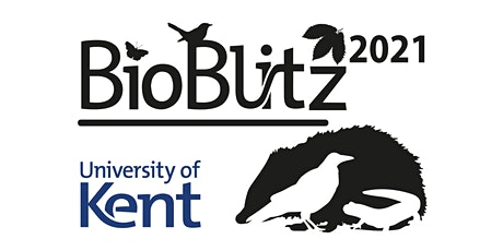 University of Kent  BioBlitz 2021 tickets