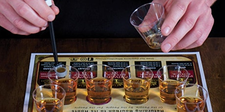 Bourbon Blending and Tasting at Whiskey Park tickets