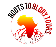 Roots to Glory Tours logo