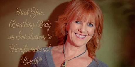 Trust Your Breathing Body~ Online Fridays for 1 hr 7-8 pm tickets